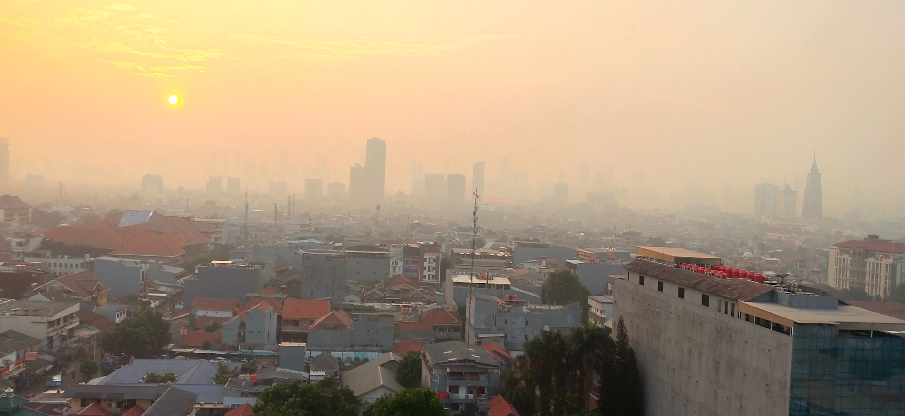 Study Connects Diabetes, Air Pollution to Interstitial Lung Disease