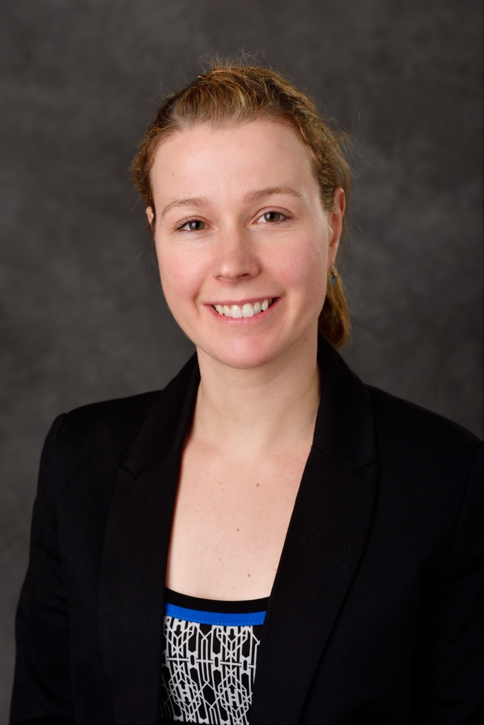 Associate Professor MSU Annick Anctil