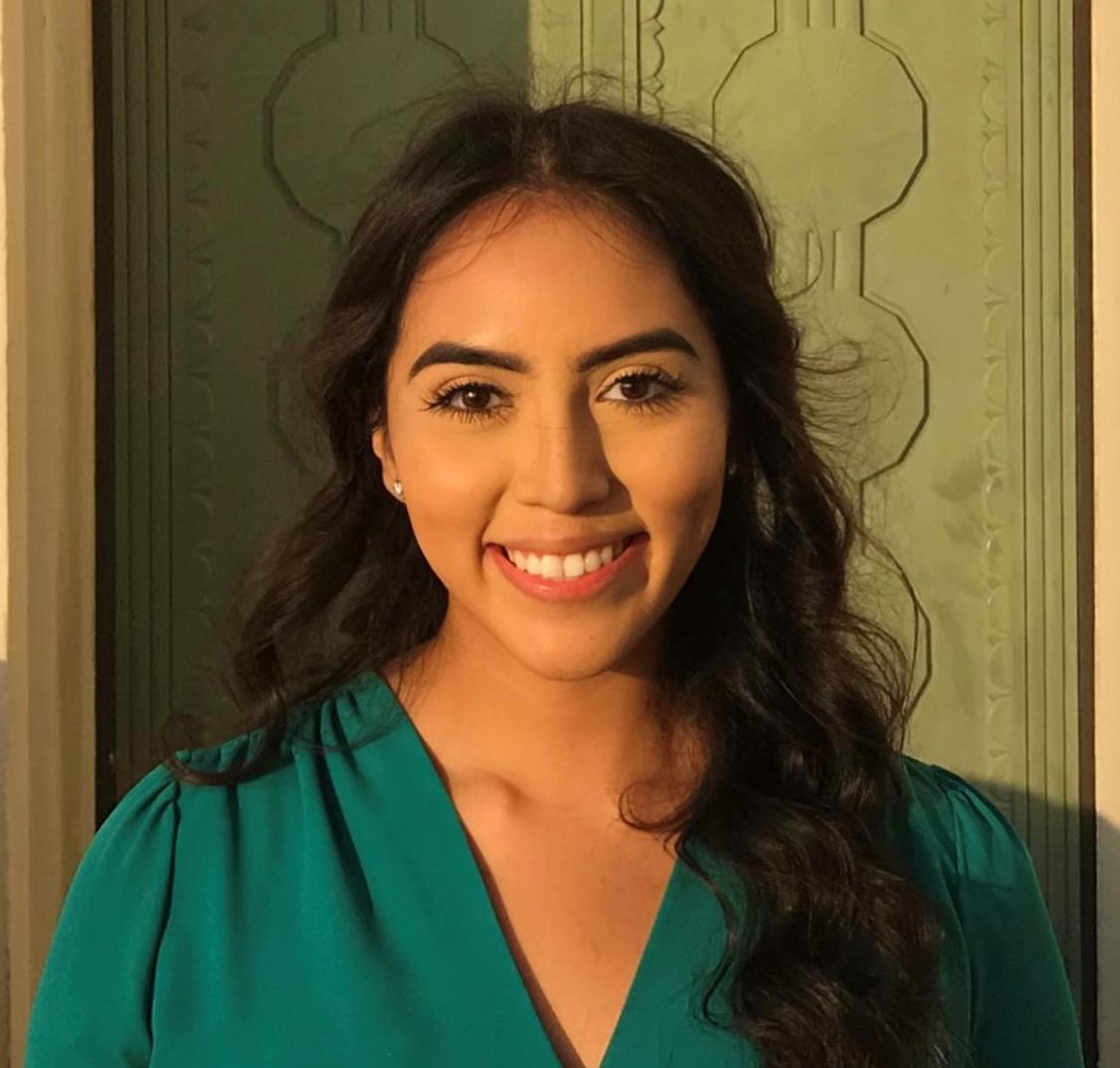 Brenda Pilar