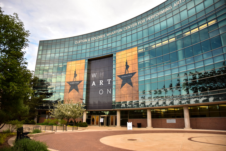 Wharton Center announces 2021–22 season and return to the stage